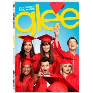 glee third season