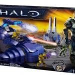 Amazon: Mega Bloks Halo Covenant Wraith for just $19.99 Shipped (Reg. $44.99!)