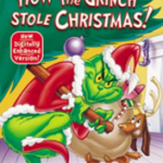 FREE How The Grinch Stole Christmas Audio Book!