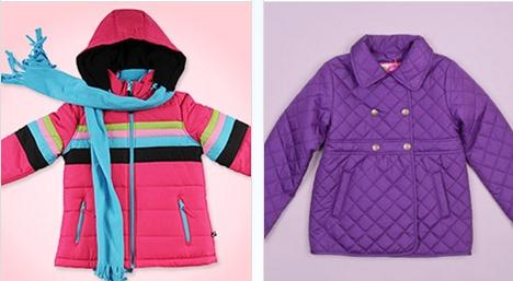jacket blowout sale