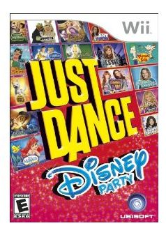 justdance Amazon: Just Dance Disney only $19.99 (Reg. $29.99)