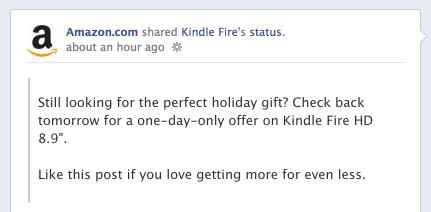 kindle fire sale Amazon: Kindle Fire RARE Sale Tomorrow!!