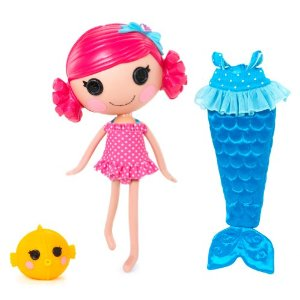 lalaloopsy mermaid