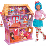 Amazon: Lalaloopsy Sew Magical House Only $77.19 (Reg. $159.99) + FREE Shipping!