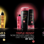 Free Loreal Hair Care Samples on Facebook