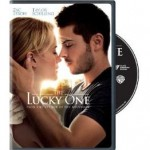 Amazon: The Lucky One DVD only $8.49 (Reg. $19.99)