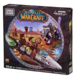 Mega Bloks World of Warcraft Barren Lands Chase Only $6.69 (Reg. $24.99!) LAST DAY for Christmas Shipping!