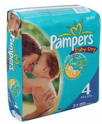 pampers diapers *HOT* CVS: Pampers Diapers Jumbo Packs Only $3.99 with New Coupon (Reg. $10!)