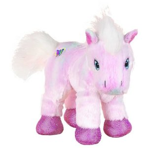 pink pony Amazon: Webkinz Pink Pony only $7.19 (Reg. $14.99)
