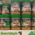 *HOT* Planters NUT-rition Peanut Butter Only $0.25 a Jar!
