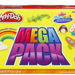 Amazon: Play-doh Mega Pack 36 cans Only $17.24 Shipped (Reg. $24.99!)