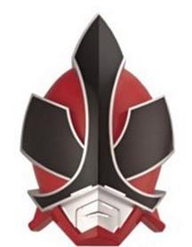 power ranger mask