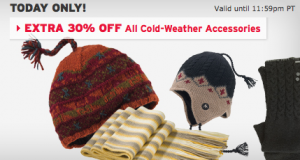 c69261fbf9a Hurry over to REI.com and grab Winter Hats and more up to 50% off! Plus you  can get FREE shipping on ANY order today!
