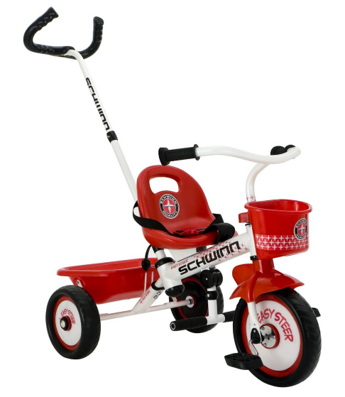 schwinn Amazon: Schwinn Easy Steer Tricycle Only $62.99 + FREE Shipping (Reg. $99.99!)