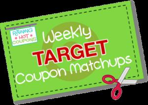 target1 300x214 Target Coupon Matchups 8/10 8/16