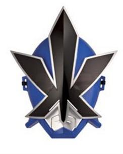 water power ranger mask