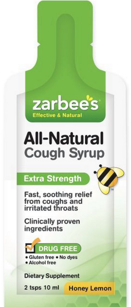 zarbees FREE Zarbees All Natural ADULT Cough Syrup Sample and Coupon