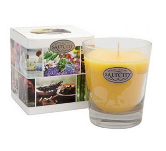 *HOT* FREE Salt City Votive Candle! First 20,000!