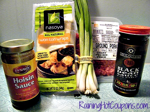 Potstickers Ingredients Tasty Potstickers Recipe ~ Perfect for Super Bowl Parties!