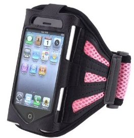 armband Amazon: Deluxe Armband for iPhone 4 4S only $2.86 shipped!