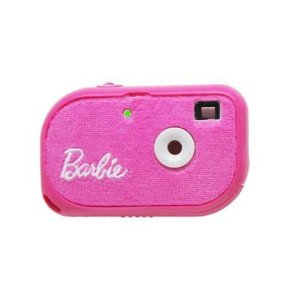 barbie camera Amazon: Barbie Fabulous Fuzzy Camera only $13.49 (Reg. 49.99)