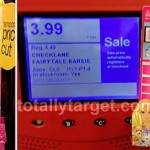 Target: Barbie Toys only $2.49 with coupon!