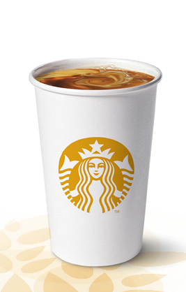 blonderoast FREE Cup of Starbucks Blonde Roast