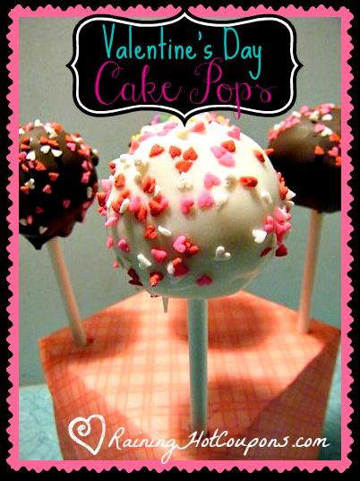 Cake Pops Without Cake Pop Maker