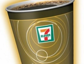 7 Eleven: FREE Medium Coffee Coupon?!