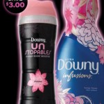 FREE Downy Infusions Honey Flower and Shimmer Unstopables Sample
