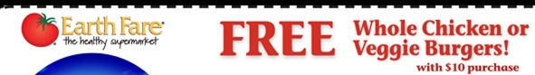 earthfare coupon