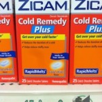 Dollar Tree: FREE Zicam!
