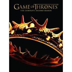 games of throne season 2