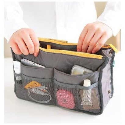 handbag Amazon: Handbag Organizer only $3.96 shipped!