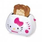 Amazon: Hello Kitty Toaster $31.00 SHIPPED! (Reg. $149.99)