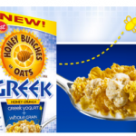 Great $1/1 Honey Bunches of Oats Coupon