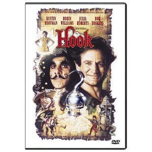 hook on dvd