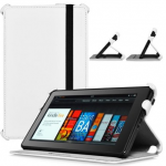Amazon: Kindle Fire White Flip Case only $6.22 Shipped!