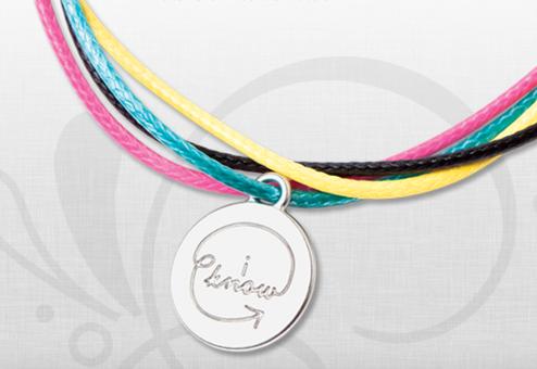 kotex bracelet
