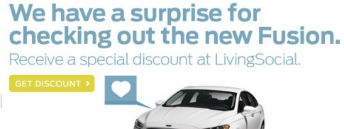 Living Social *HOT* FREE $30 Credit = FREE Items