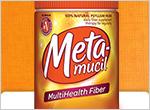metamucil sample