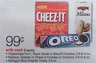 nabisco cookies wags deal