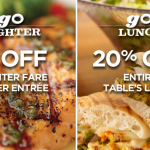 New Olive Garden Printable Coupons!
