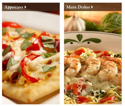 Fabulous Olive Garden Recipes For Free