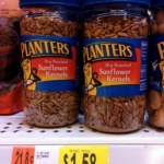 Planters Sunflower Seeds Bottle Only $0.58 with HOT New Coupon!