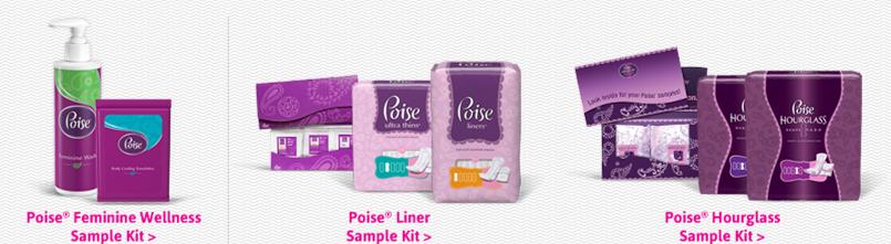 poise sample
