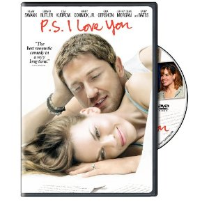 ps i love you on dvd