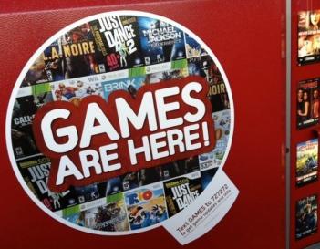 FREE Redbox Codes List + FREE Game Rental ($2 Value!)
