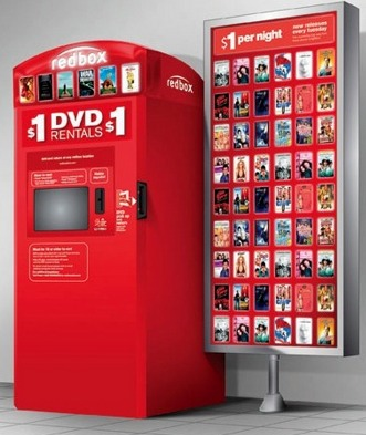 New FREE Movie Rental Code + FREE Redbox Codes List!