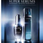 Free Lancome Super Serum Sample